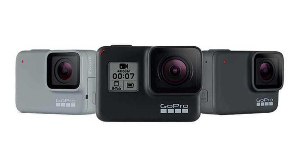 GoPro: Mit neuen Kameras zurück in der Gewinnzone