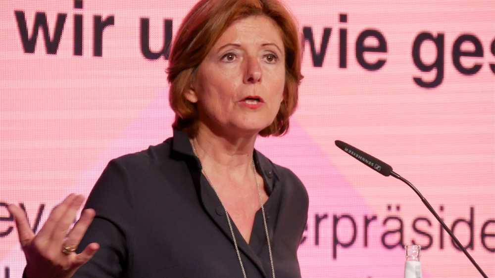 Media Convention Berlin: SPD fordert Digitalsteuer