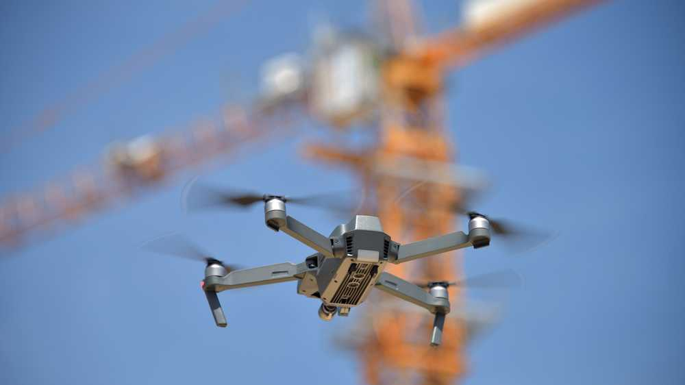 EU-Kommission beschließt detaillierte neuen Drohnenvorschriften