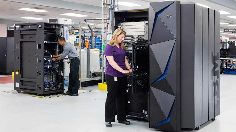 Übernahme der Mainframe-Sparte von T-Systems durch IBM geplatzt