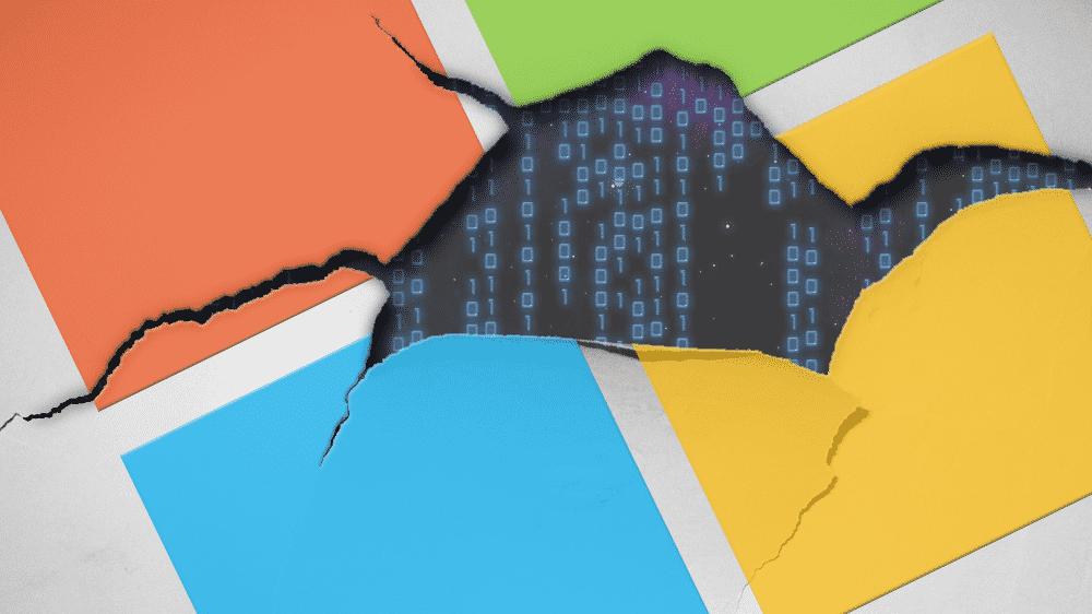 NSA meldet Windows-Lücke - anstatt sie auszunutzen
