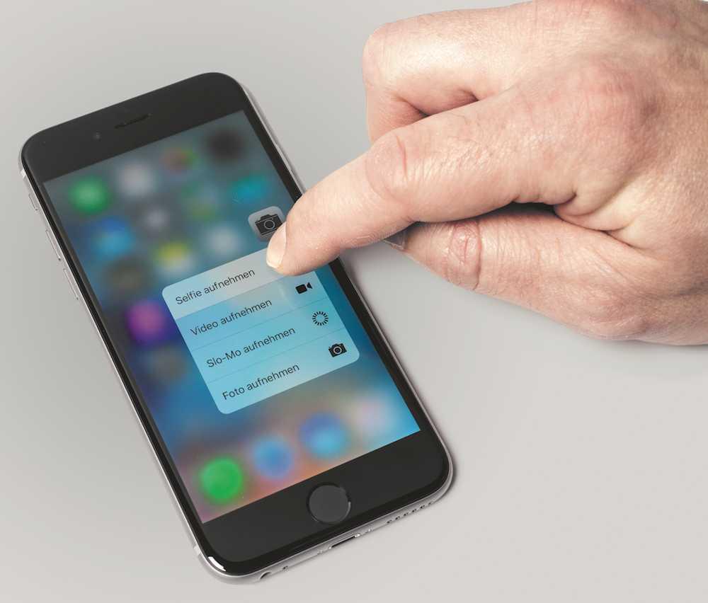 IPHONE 6 DISPLAY HELLIGKEITGEHT NICHT MEHR HÖHER ZU STELLEN