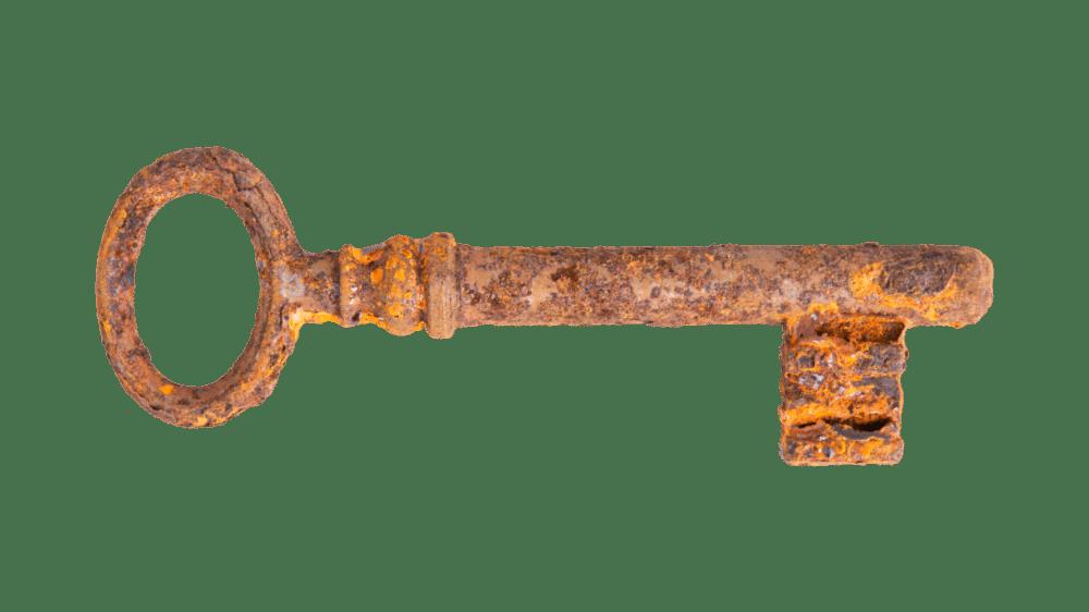 Aufpoliert: Alte PGP-Schlüssel mit neuen Signaturen