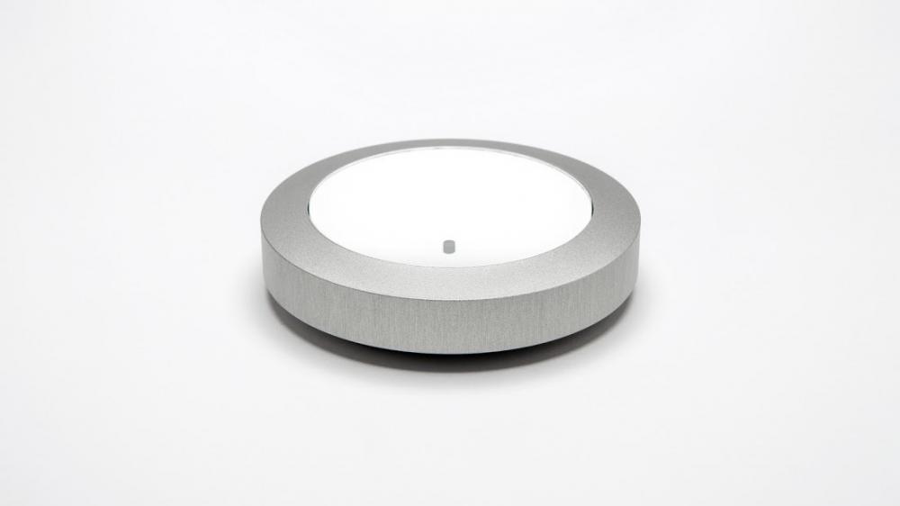 Nuimo: Frei programmierbarer Smarthome-Controller als Kickstarter-Projekt gestartet