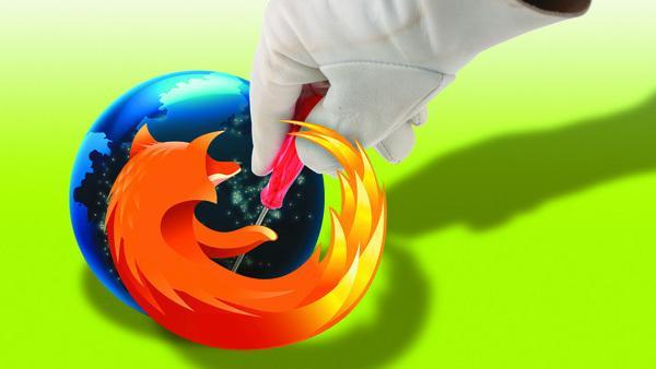 Firefox Developer Edition 40 soll Entwickler bei Performanceoptimierung unterstützen