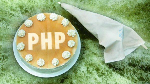 Skriptsprache PHP feiert 20.Geburtstag