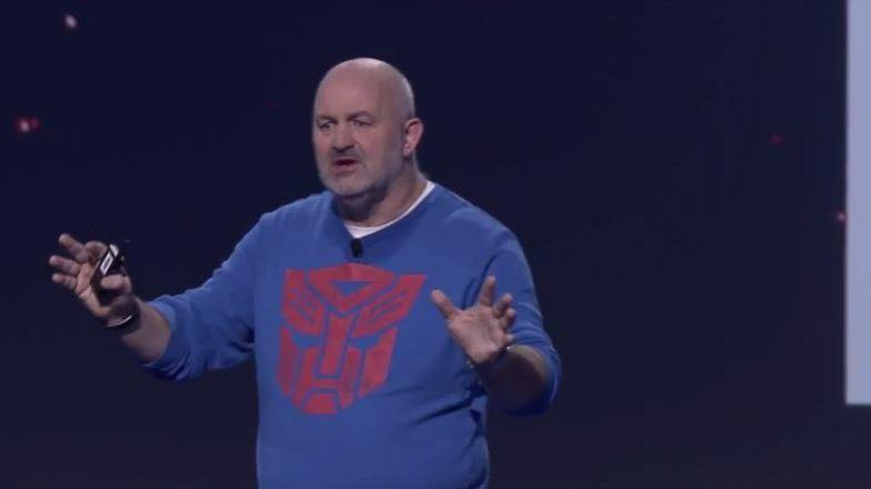 AWS re:Invent: Amazon lockt Entwickler mit Cloud-Offensive
