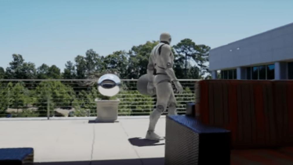 Unreal Engine macht Fortschritte beim Kombinieren von Live-Aufnahmen und künstlichen Inhalten in Echtzeit