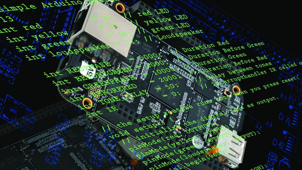 Internet of Things: Arduino IDE 1.9 in der Beta