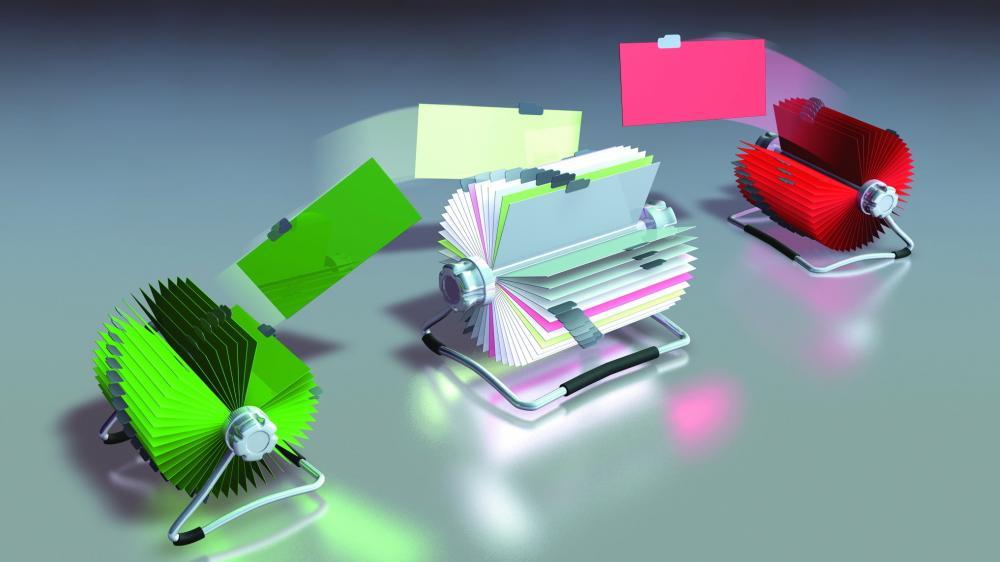SQLite 3.22 kann ZIP-Dateien lesen und schreiben