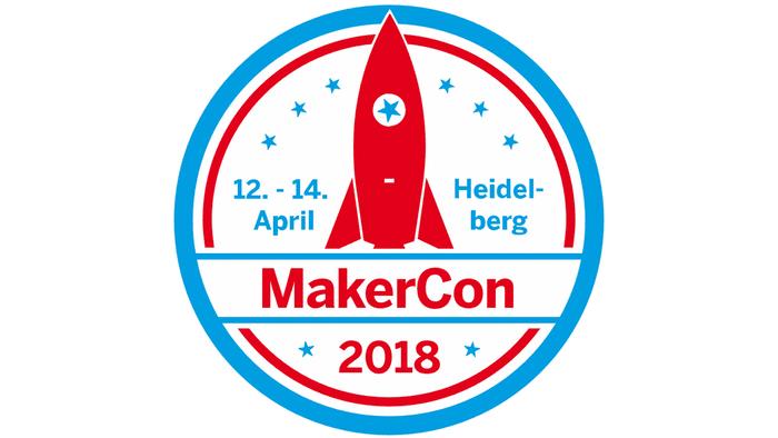 MakerCon 2018: Frühbucherrabatt um eine Woche verlängert