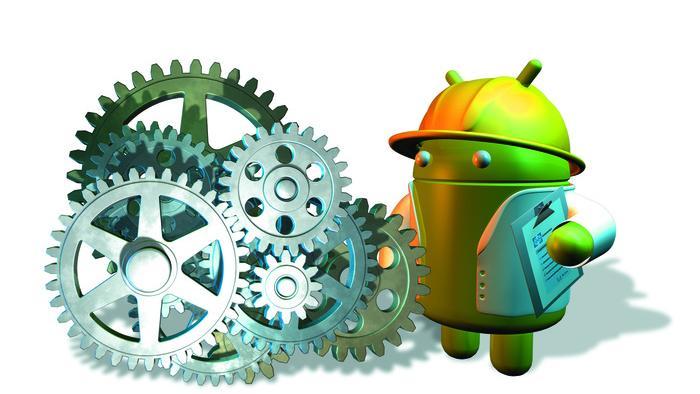 Android Studio 3.1 bringt kleine Optimierungen