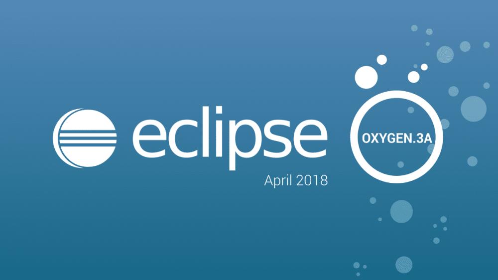 Entwicklungsumgebung Eclipse Oxygen.3a liefert Unterstützung für Java 10 nach