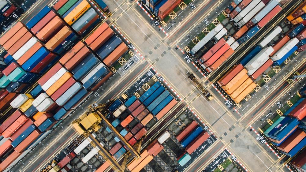 Docker - Container - Sicherheit