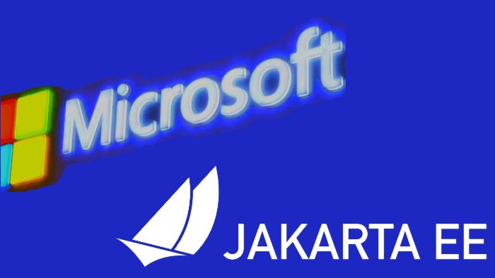 Microsoft tritt der Jakarta EE Working Group bei
