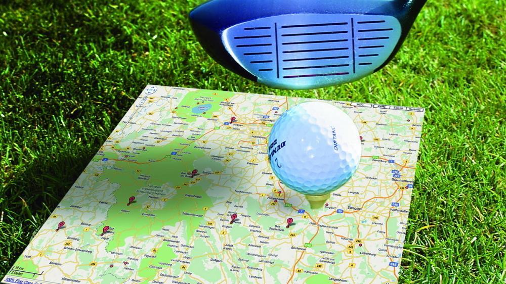 Google Maps Platform für Entwickler gestartet