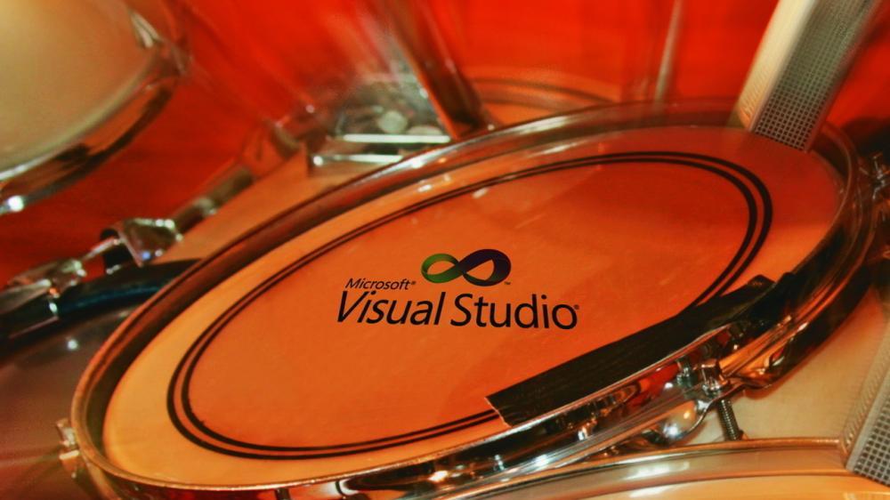 BUILD 2018: Das siebte Update von Visual Studio 2017 ist fertig