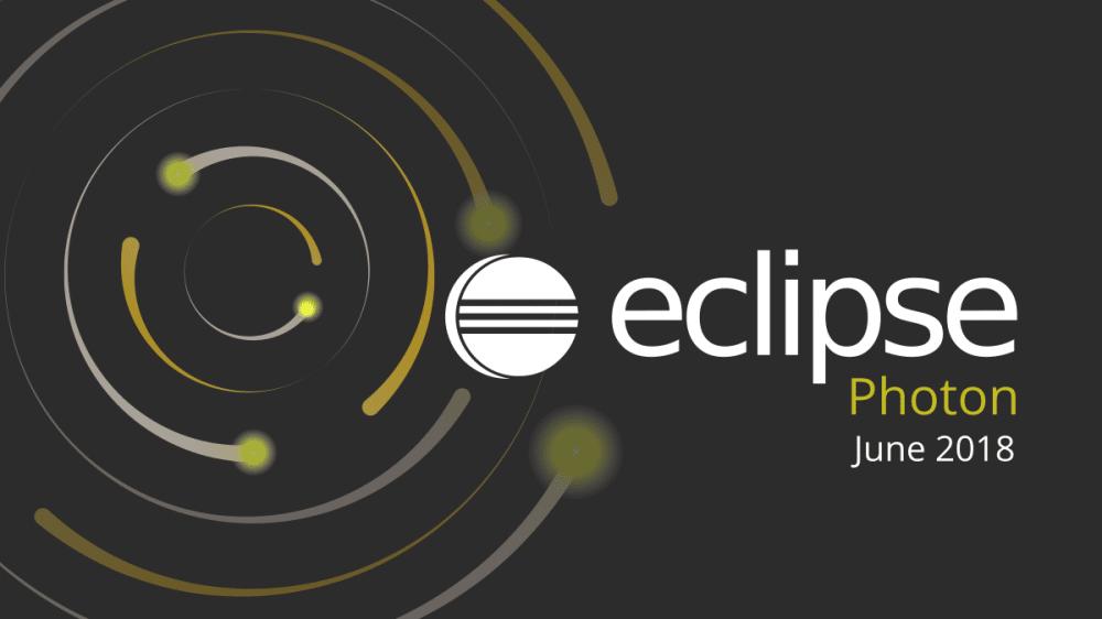 Entwicklungsumgebung Eclipse: Photon, das letzte große Release