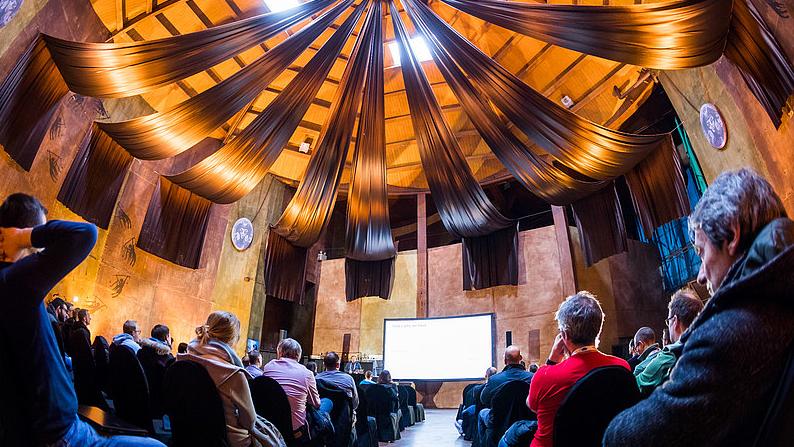 JavaLand 2019: Jetzt mit Vortrag oder Workshop bewerben