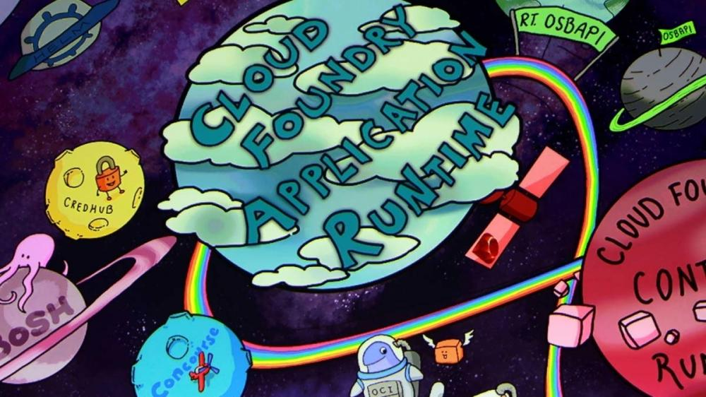 Cloud Foundry Summit 2018: Neue Tools und Projekte