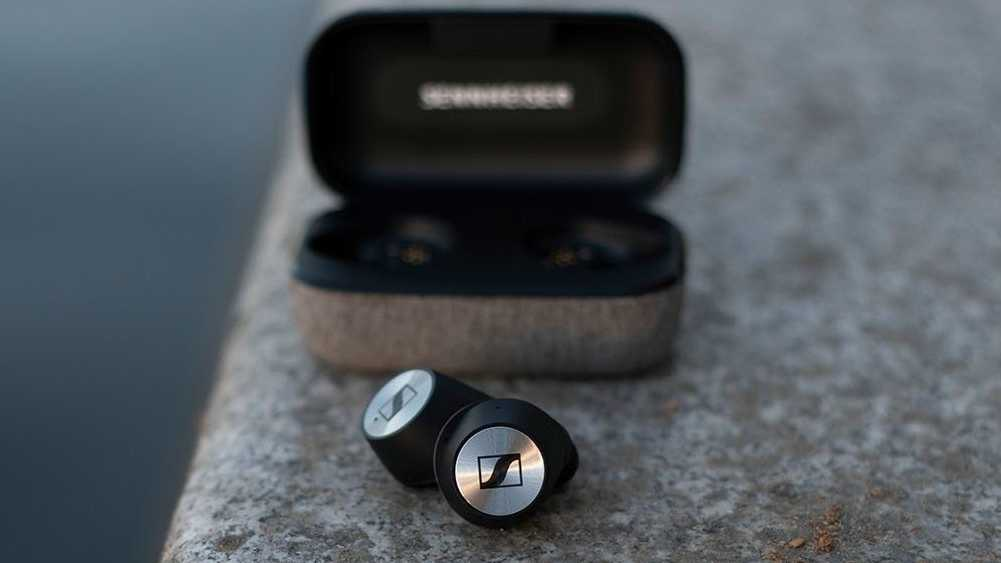 Sennheiser Momentum True Wireless im Kurztest