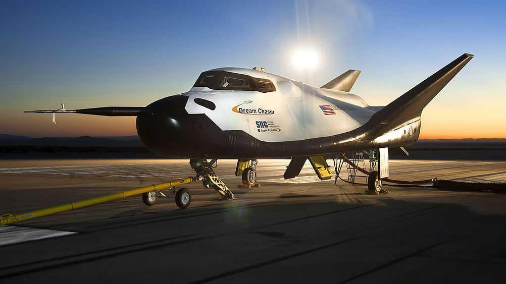 NASA-Raumtransporter: Protest gegen Vergabe an Boeing und SpaceX abgewiesen