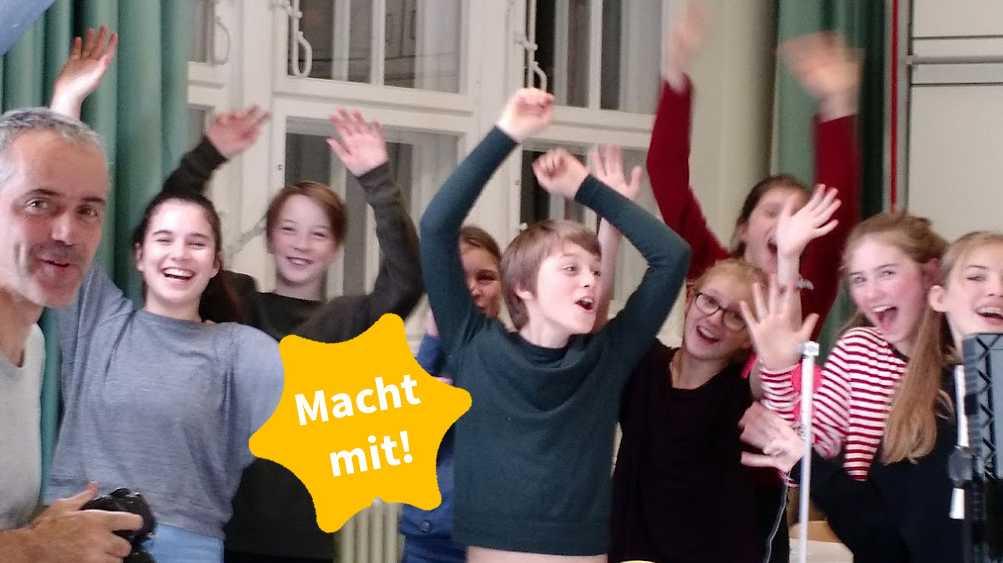 """Wettbewerb """"Learning by Making"""" von Make und Cornelsen Experimenta"""