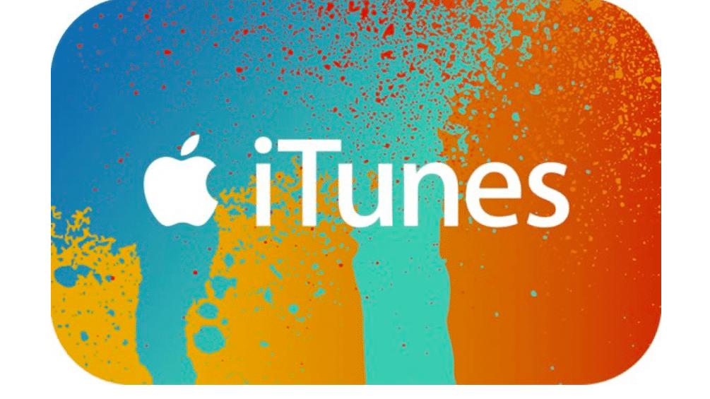 iTunes-Karten: Rabatt oder Bonusguthaben im Handel