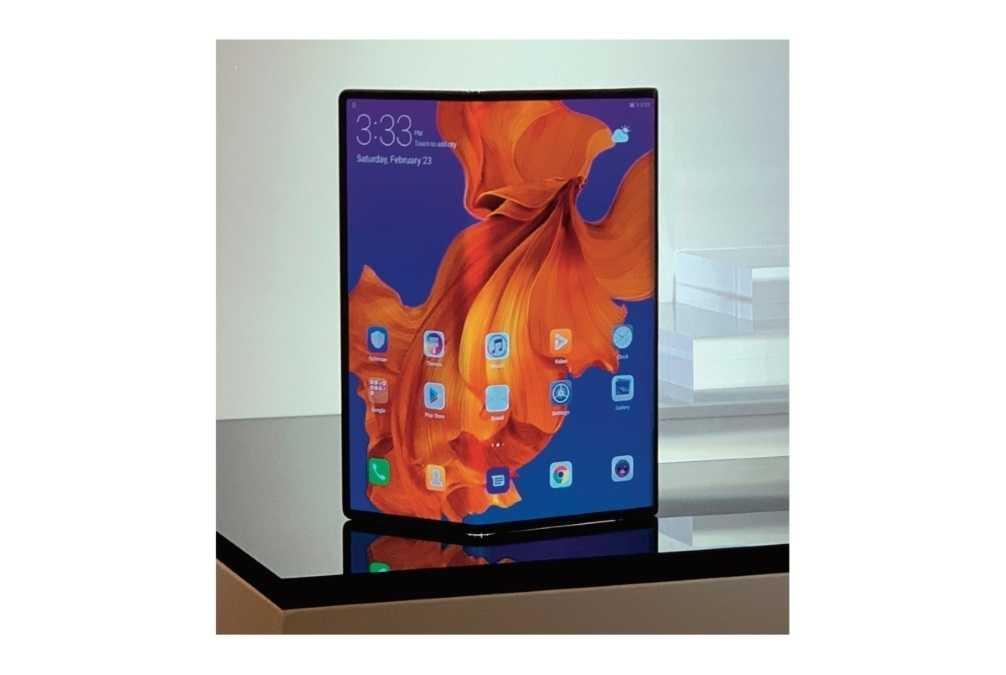 Die Flex-Phones kommen: Welche Smartphones uns dieses Jahr erwarten