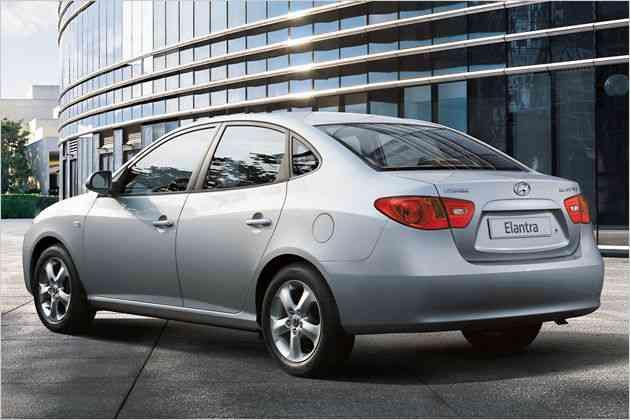 Hybrid mit Autogas: Hyundai Elantra Hybrid tankt LPG ...