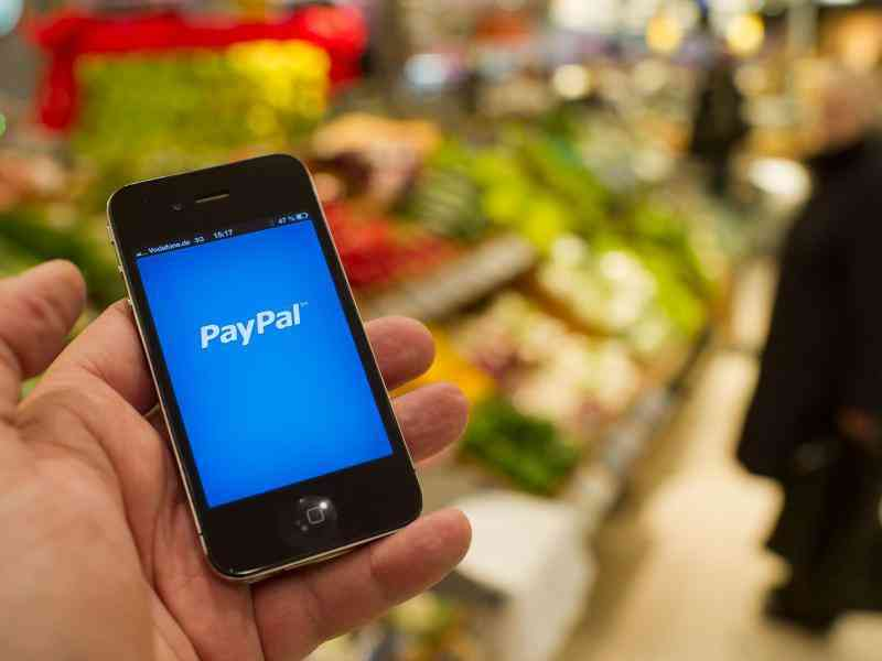 paypal geld vorübergehend einbehalten