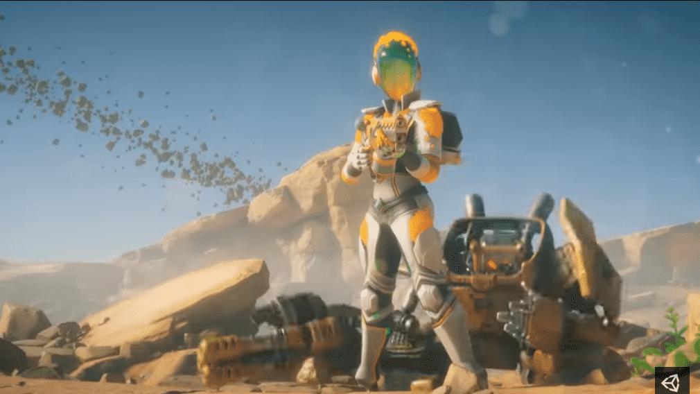 Spiele-Engine Unity 2019.1 erscheint in einer ersten Beta-Version
