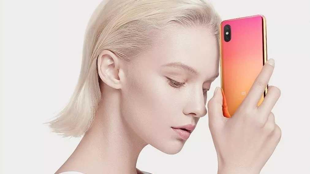 Xiaomi: Mi 8 Pro kommt mit Fingerabdrucksensor im Display – und Werbung