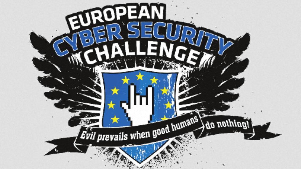 European Cyber Security Challenge mit Konferenz