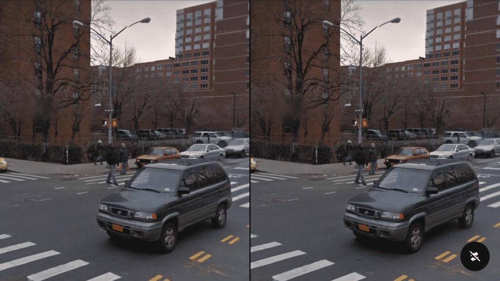 Vr Brille Google Street View Erhalt Cardboard Support Heise Online