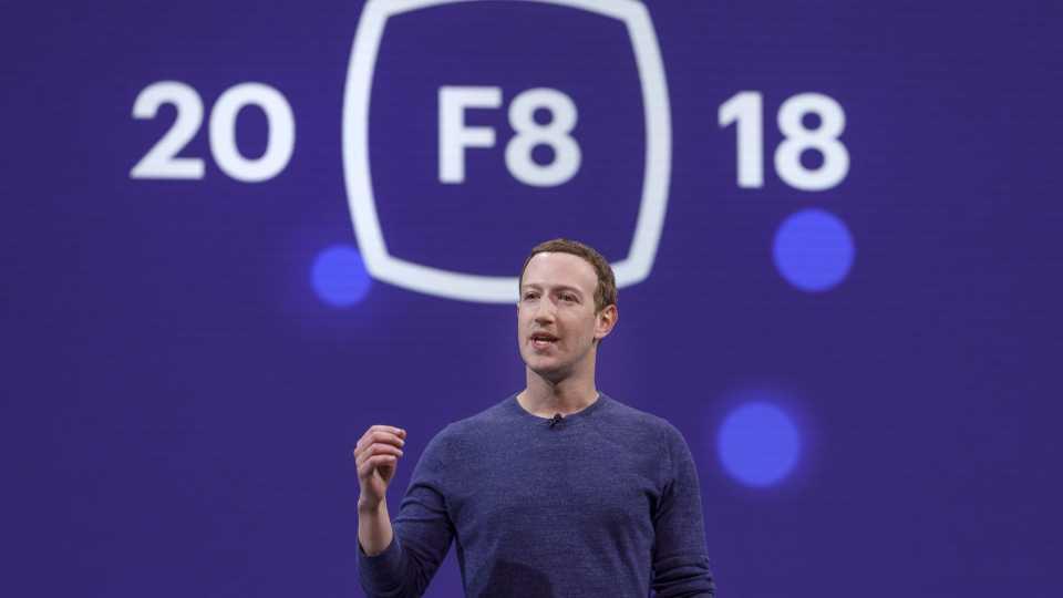 Facebook Entwicklerkonferenz F8 Neue Features Fur Whatsapp Instagram Und Messenger Heise Online