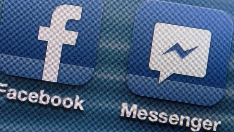 Was bedeutet facebook chat