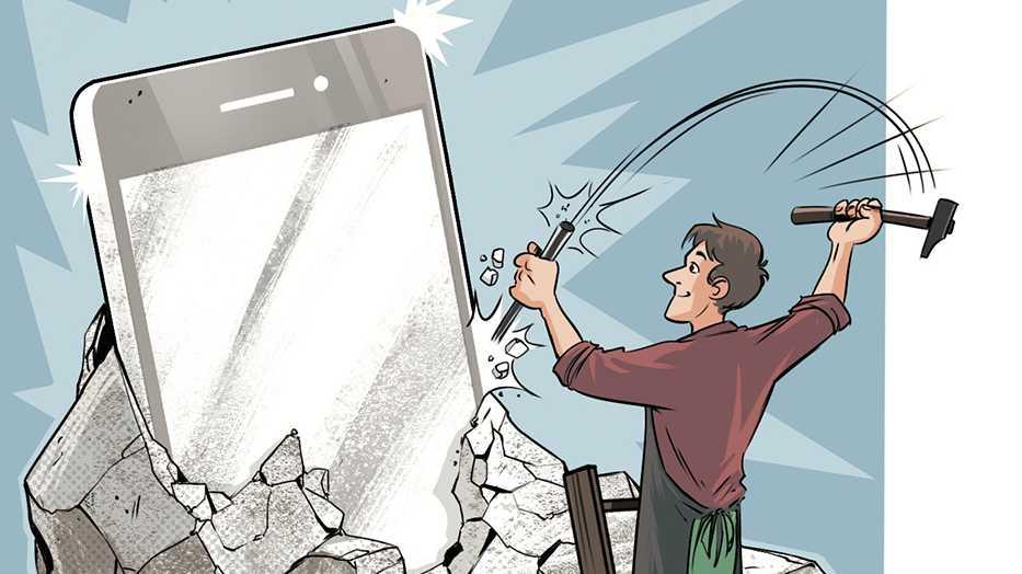 Android-Smartphone einrichten, Fallen vermeiden  heise online