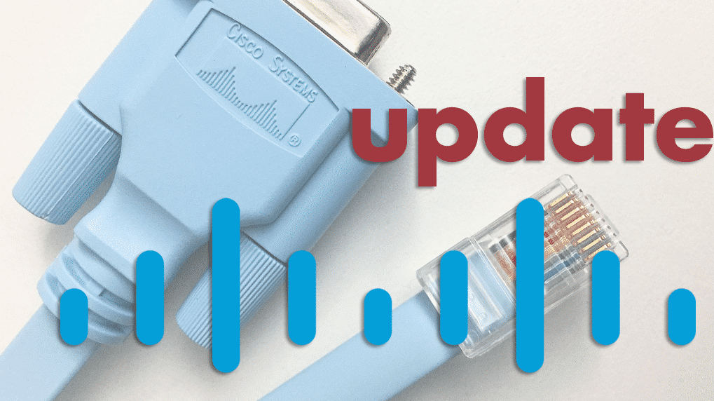Sicherheitsupdate: Cisco Network Assurance Engine mit Standardpasswort