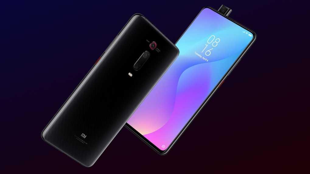 Xiaomi mi 9 wasserdicht