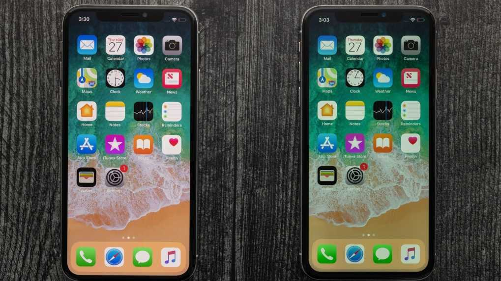 Bildschirm Video Iphone