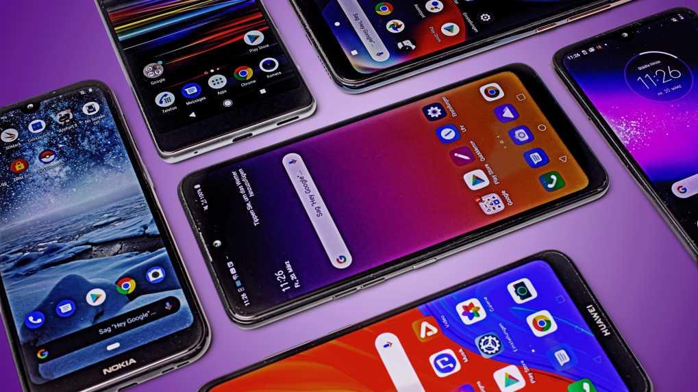 SoC-Hersteller Qualcomm: Smartphone-Markt bricht um 30 Prozent ein ...