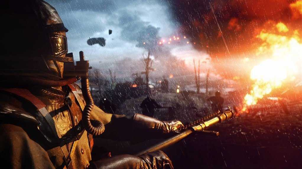 Kommentar zu Battlefield 1: Berauscht oder entsetzt?