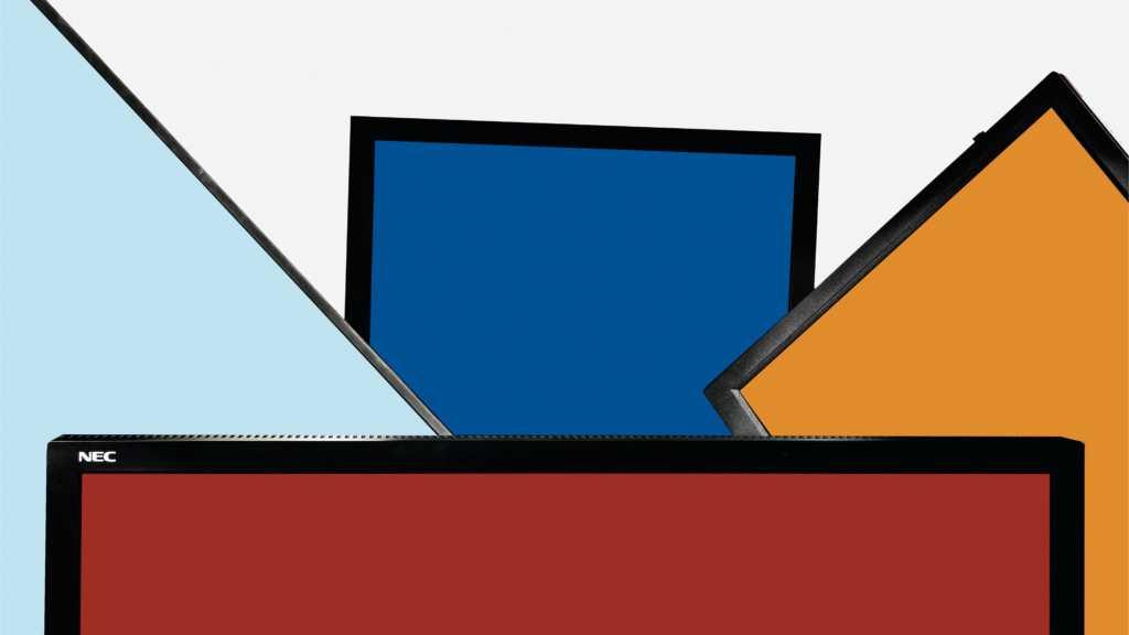 nachgehakt: Kalibrierbare Monitore