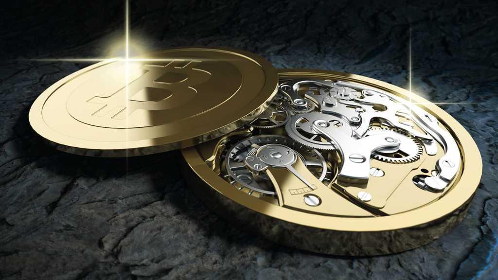 So funktioniert die Kryptowährung Bitcoin