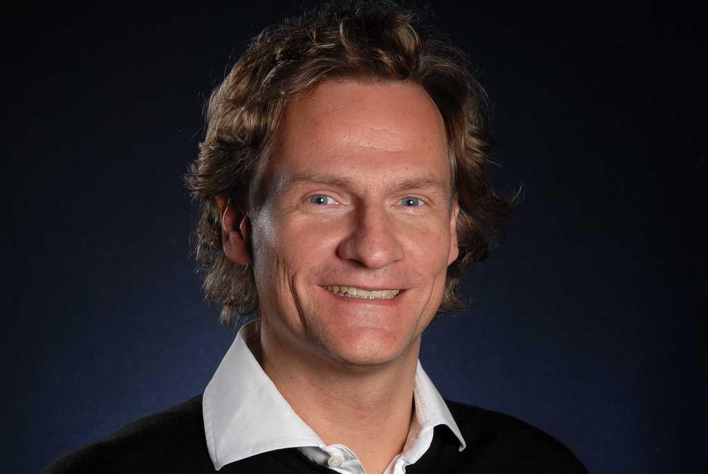 Dirk Krischenowski (TLDDOT)