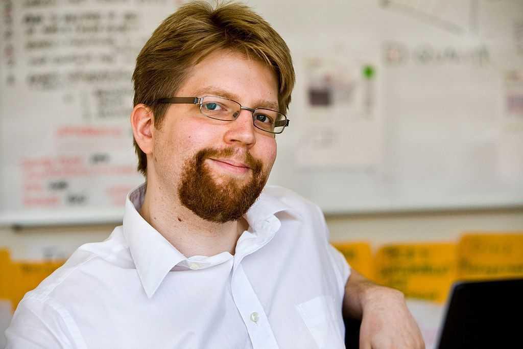 Erik Möller