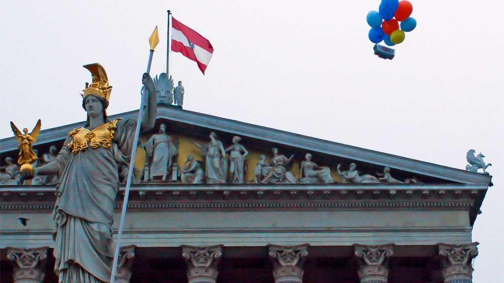 Österreich beschließt umstrittenes Staatsschutzgesetz