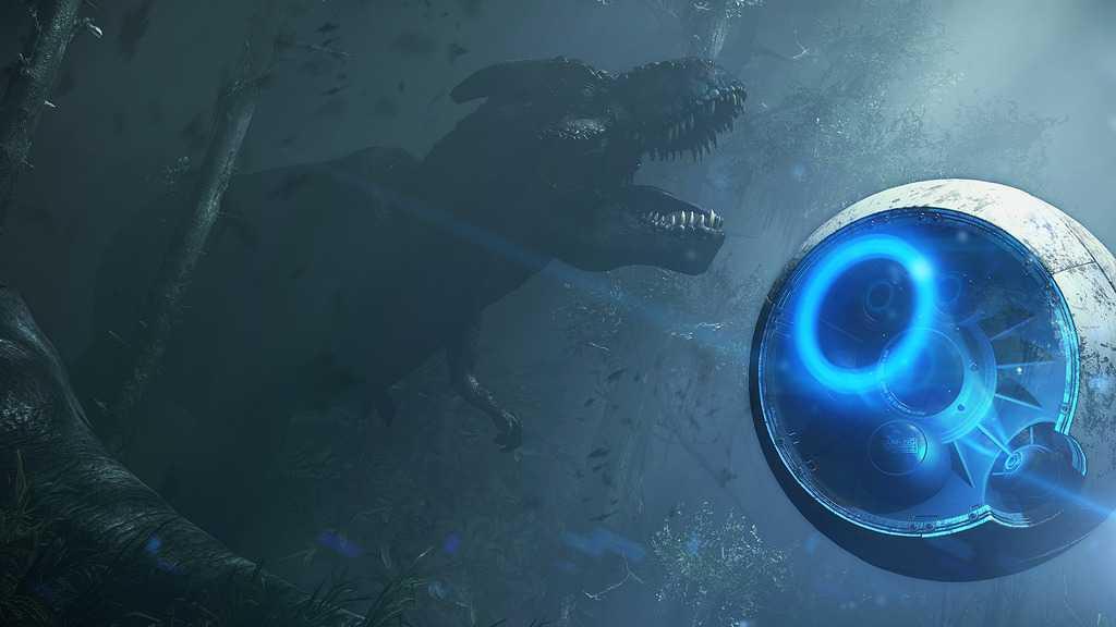 Crytek Schickt Spieler im VR-Spiel Robinson auf einen fremden Planeten