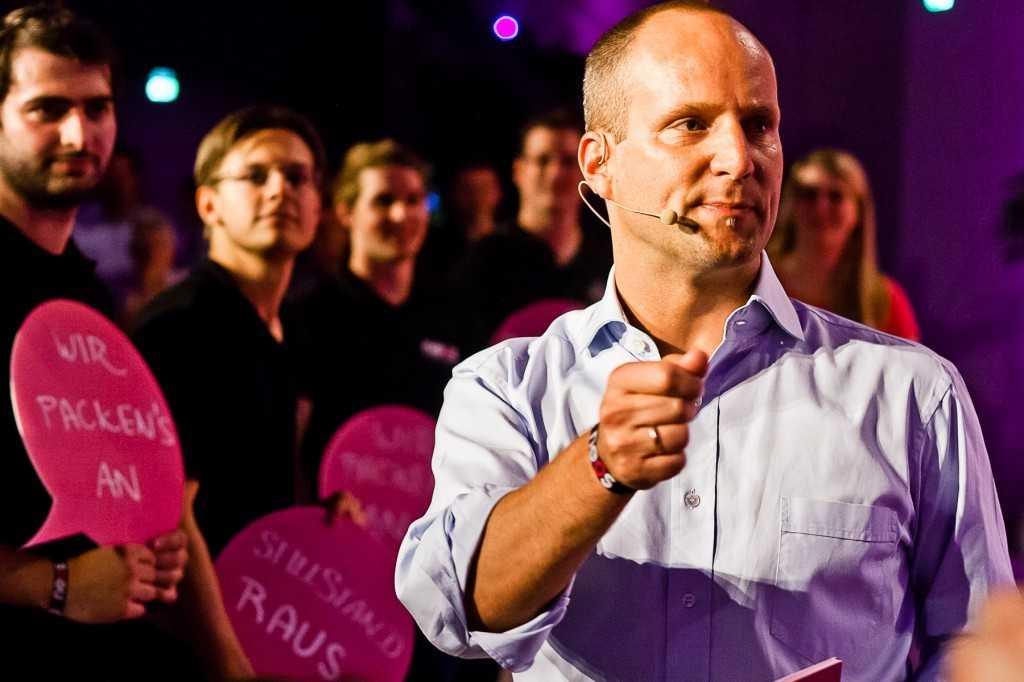Mathias Strolz